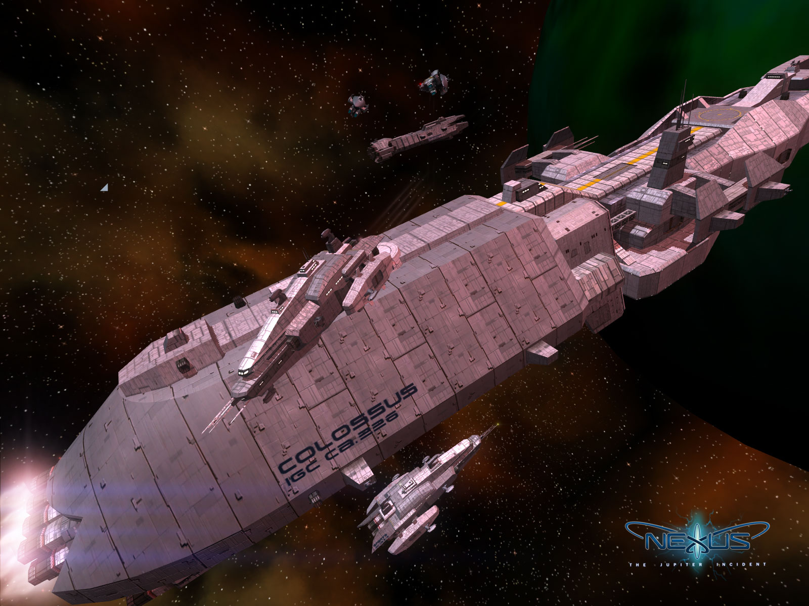 Free Space 2 Game Fixes No DVD Patch Crack Download